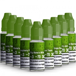 100ml Sample Pack