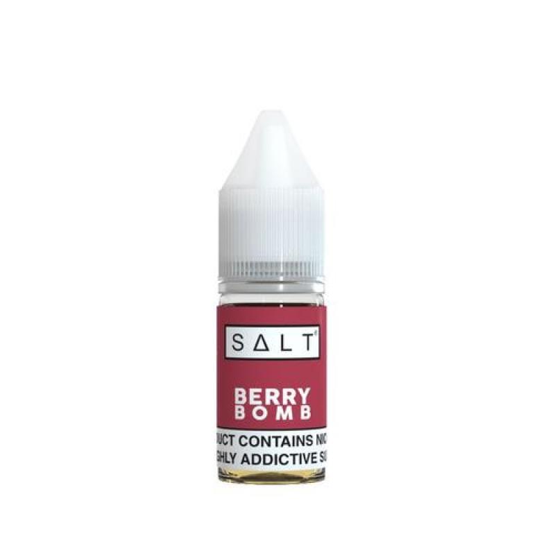 Berry Bomb - Nic Salt
