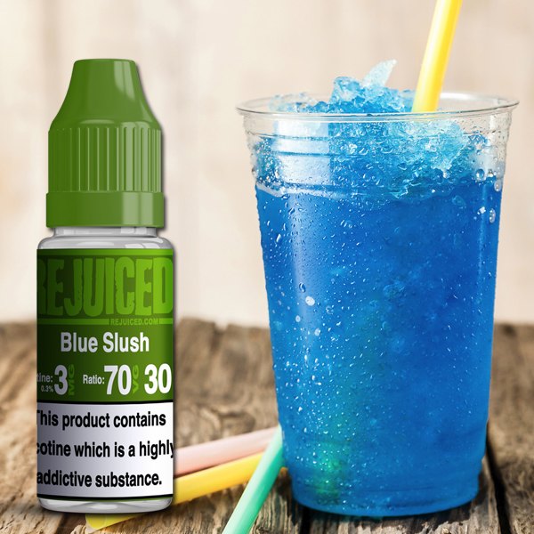 Blue Slush