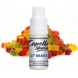 27 Bears Capella Silverline Flavour Concentrate