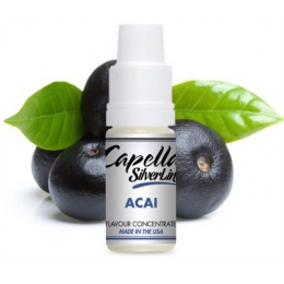 Acai Capella Silverline Flavour Concentrate