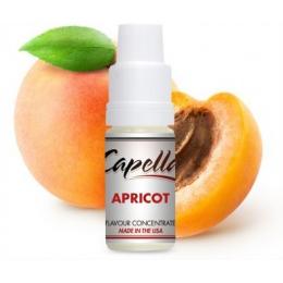 Apricot Capella Flavour Concentrate
