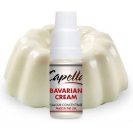 Bavarian Cream Capella Flavour Concentrate