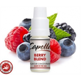 Berry Blend (Euro Series) Capella Flavour Concentrate