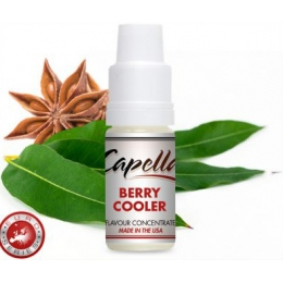 Berry Cooler (Euro Series) Capella Flavour Concentrate