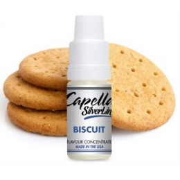 Biscuit Capella Silverline Flavour Concentrate
