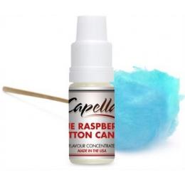 Blue Raspberry Cotton Candy Capella Flavour Concentrate