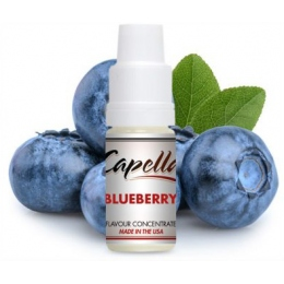 Blueberry Capella Flavour Concentrate