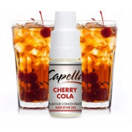 Cherry Cola Capella Flavour Concentrate (NEW)