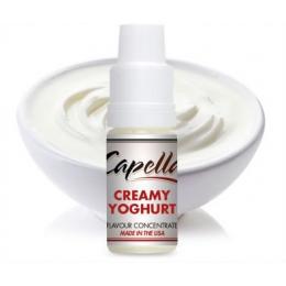 Creamy Yogurt Capella Flavour Concentrate