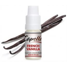 French Vanilla (V2) Capella Flavour Concentrate