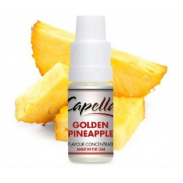 Golden Pineapple Capella Flavour Concentrate