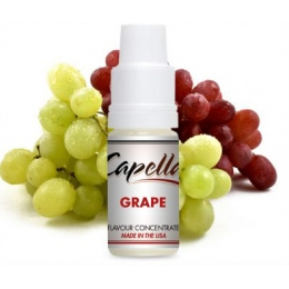 Grape Capella Flavour Concentrate