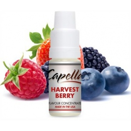 Harvest Berry Capella Flavour Concentrate