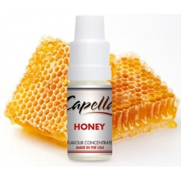 Honey Capella Flavour Concentrate