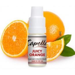 Juicy Orange Capella Flavour Concentrate