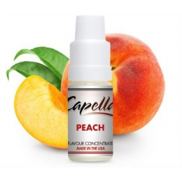 Peach Capella Flavour Concentrate