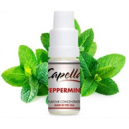 Peppermint Capella Flavour Concentrate