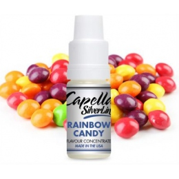 Rainbow Candy Capella Silverline Flavour Concentrate