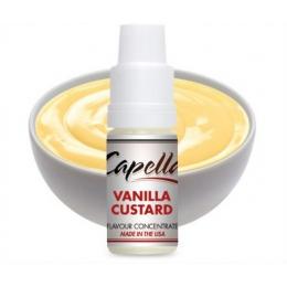 Vanilla Custard (V2) Capella Flavour Concentrate