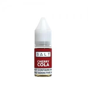 Cherry Cola - Nic Salt