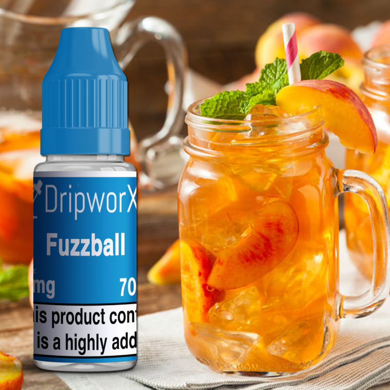Fuzz Ball - DripWorx