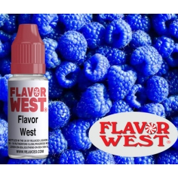 Blue Raspberry Flavor West Concentrate - TPA