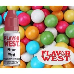 Bubblegum Flavor West Concentrate - TPA