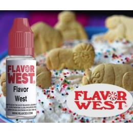 Cake Batter Dip Flavor West Concentrate - TPA