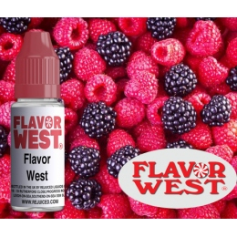 Razzleberry Flavor West Concentrate - TPA