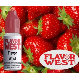 Strawberry Flavor West Concentrate - TPA