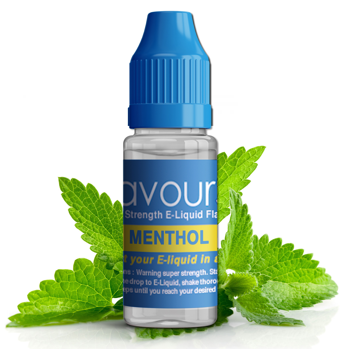 Menthol - Flavour Shot