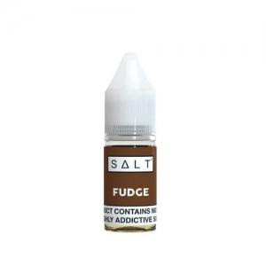 Fudge - Nic Salt