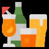 Alcohol Eliquid