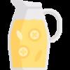 Lemonade Eliquid