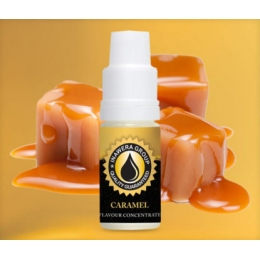 Caramel Inawera Flavour Concentrate