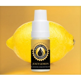 Juicy Lemon Inawera Flavour Concentrate