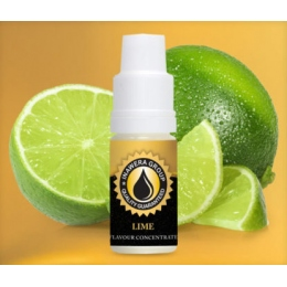 Lime Inawera Flavour Concentrate