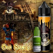 Old Salt's Custard -  Shortfill