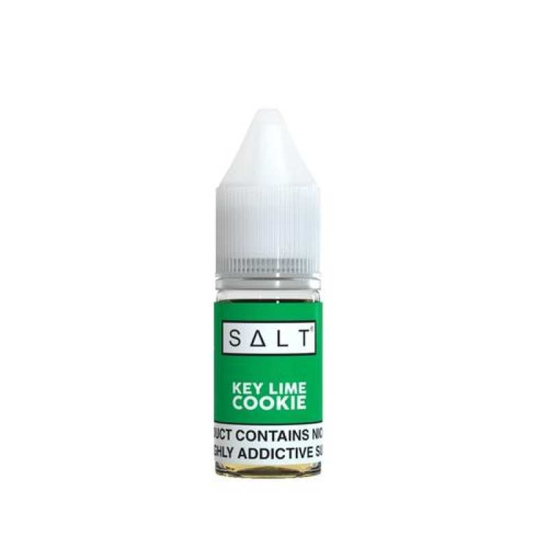 Key Lime Cookie - Nic Salt