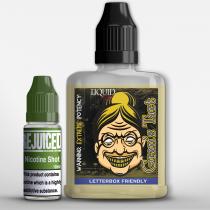 Gran's Tart - LiquidRage Shortfill