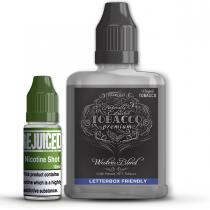 Western Blend NET Tobacco - 50ml Shortfill
