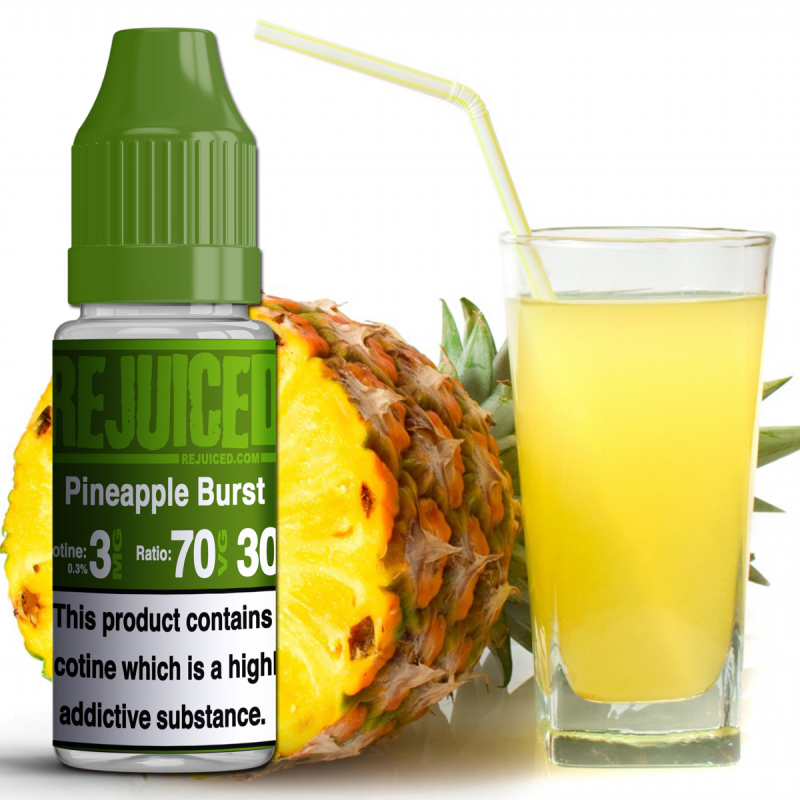 Pineapple Burst
