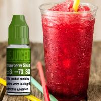Strawberry Slush