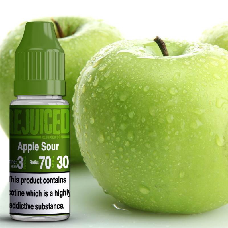 Apple Sour
