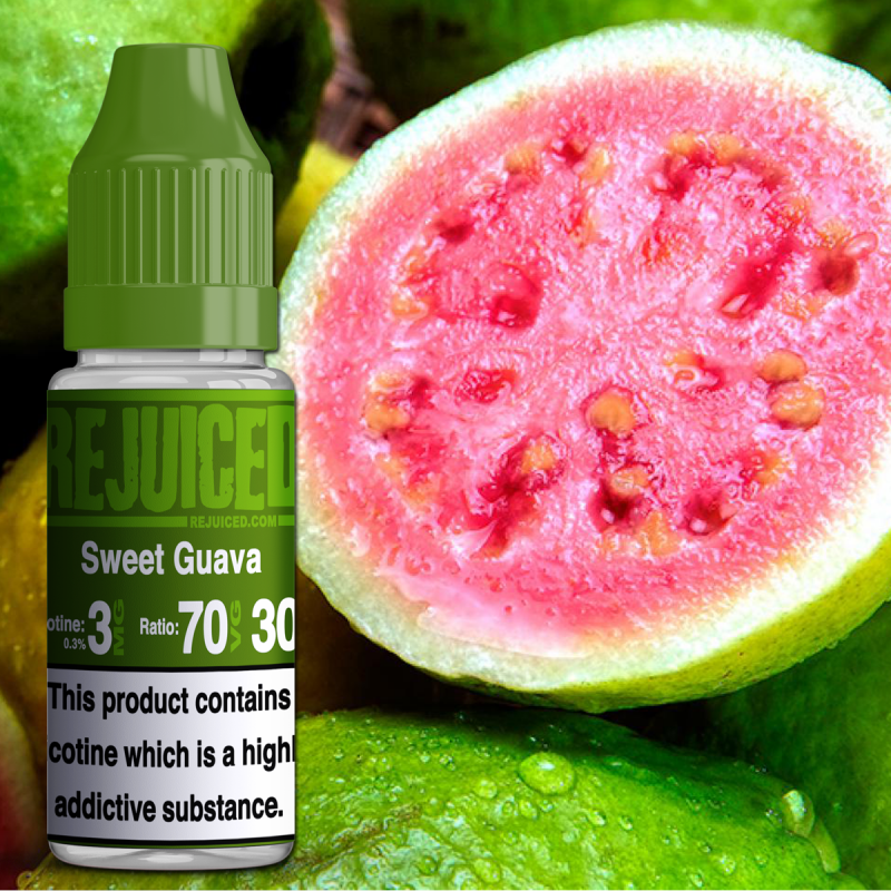 Sweet Guava