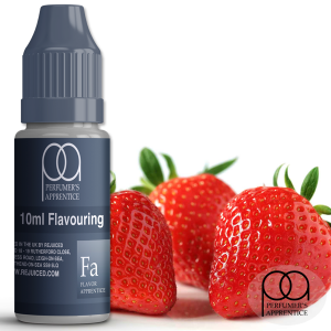 TPA Strawberry Perfumer's Apprentice Flavour Concentrate