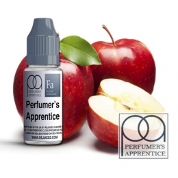 Apple Perfumer's Apprentice Flavour Concentrate - TPA