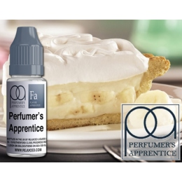 Banana Cream (DX) Perfumer's Apprentice Flavour Concentrate - TPA