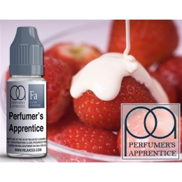 Strawberries and Cream Perfumer's Apprentice Flavour Concentrate - TPA